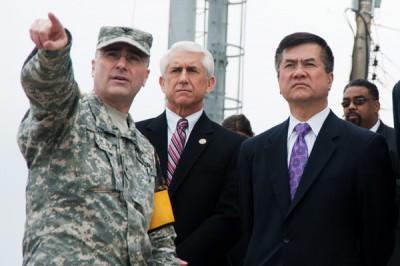 US Army Panmunjom South Korea