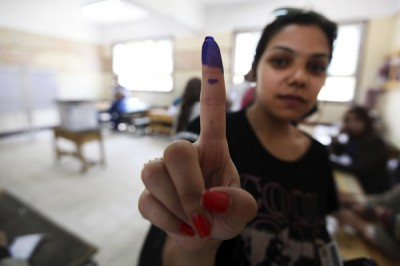Egypt Elections