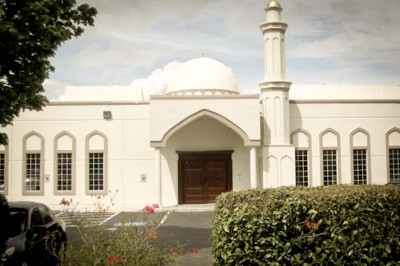 Mosque, Masjid al-Rahman, Redmond, Seattle