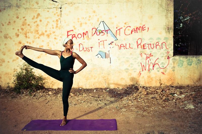 Ashtanga Yoga Feeds Spiritual Hunger In West But Few Indian