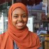 Zubeyda Ahmed