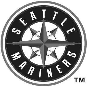 Seattle_Mariners_logo_bw
