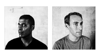 Photographer Mohamed Elmaymony (Photos by Keith Lane and Mohamed Elmaymony)