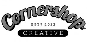 cornershop creative final-logo-large-300x145-bw