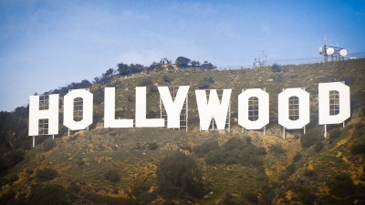 Hollywood: source of South Asian stereotypes about the U.S. (Photo by Adnan Ali Syed)