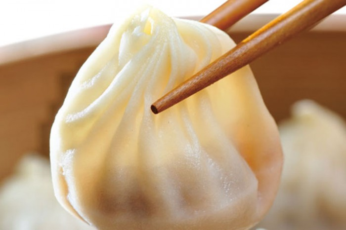 (Photo courtesy of Din Tai Fung)