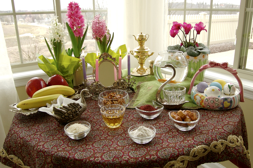 How to celebrate nowruz the persian new year like a pro the nowruz 1 m4hsunfo