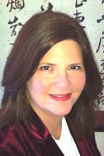 University of Washington alumna Kristi Heim is the newly appointed executive director of Washington State China Relations Council in Seattle. (Photo courtesy of Kristi Heim)