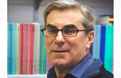 Prof. Fred Genesee studies bilingualism among early learners at McGill University in Montreal.