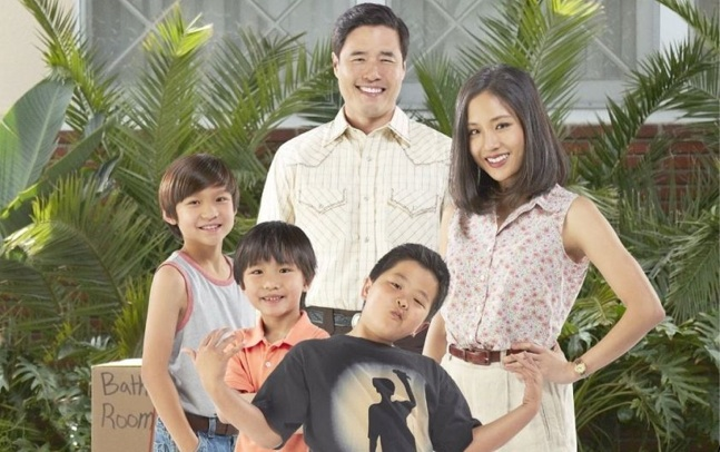 "ABC's new sitcom ""Fresh Off The Boat"" challenges Asian-American stereotypes."