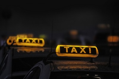 Nobody really wants to deal with an angry cabbie. (photo via Flickr user doerky)