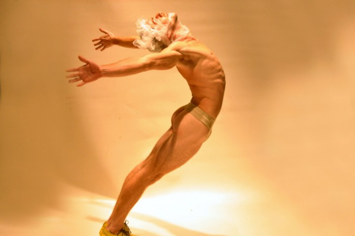 Brazilian dance company Experimentus will be featured at this year's festival. (Photo courtesy Experimentus)