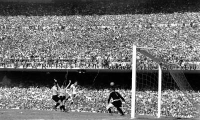 Brazil v Uruguay 1950