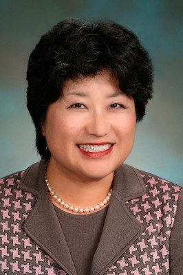 Cindy Ryu, Representative from Washington's 32nd district emphasizes the importance of minority representation in politics. (Photo from leg.wa.gov)