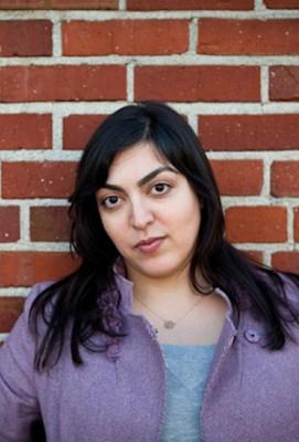OIRA program and policy lead Sahar Fathi.