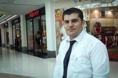 Ameem Ali
