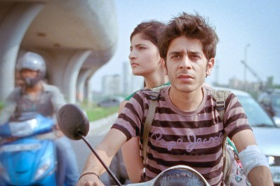 """A still from """"Titli"""" about a young man trying to escape his criminal family in Delhi, one of the flagship films of the Seattle South Asian Film Festival's 9th year."""