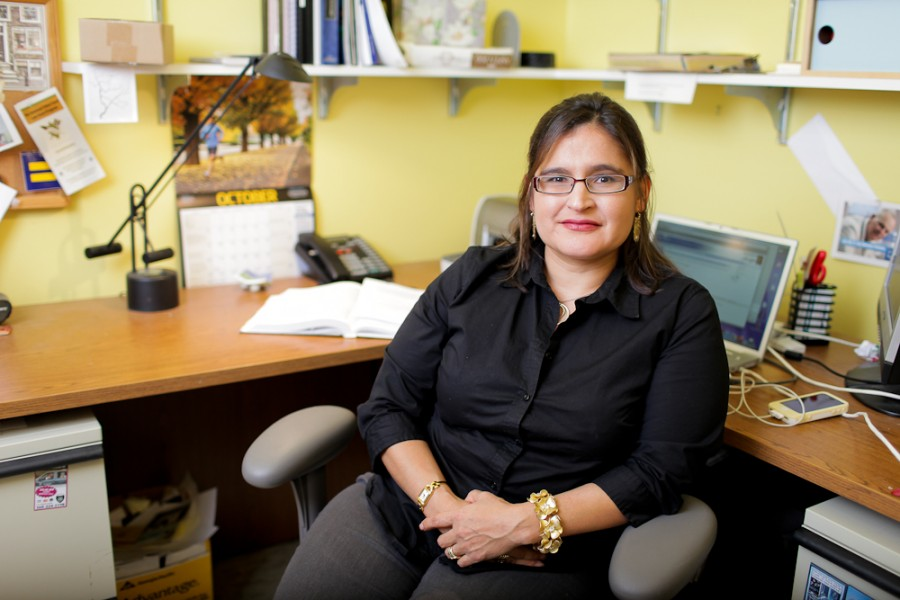 Longtime tribal judge Raquel Montoya-Lewis, of the Pueblo of Isleta and Pueblo of Laguna Indian tribes, was appointed to Whatcom Superior Court. Photo courtesy Western Washington University.