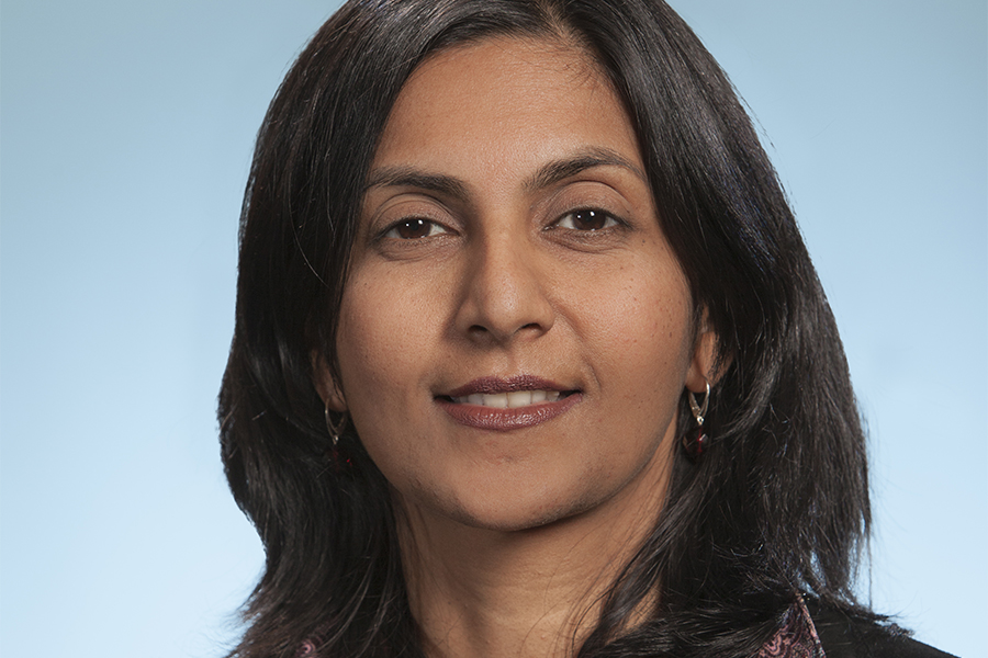 Seattle Councilmember Kshama Sawant. (Photo by City of Seattle.)