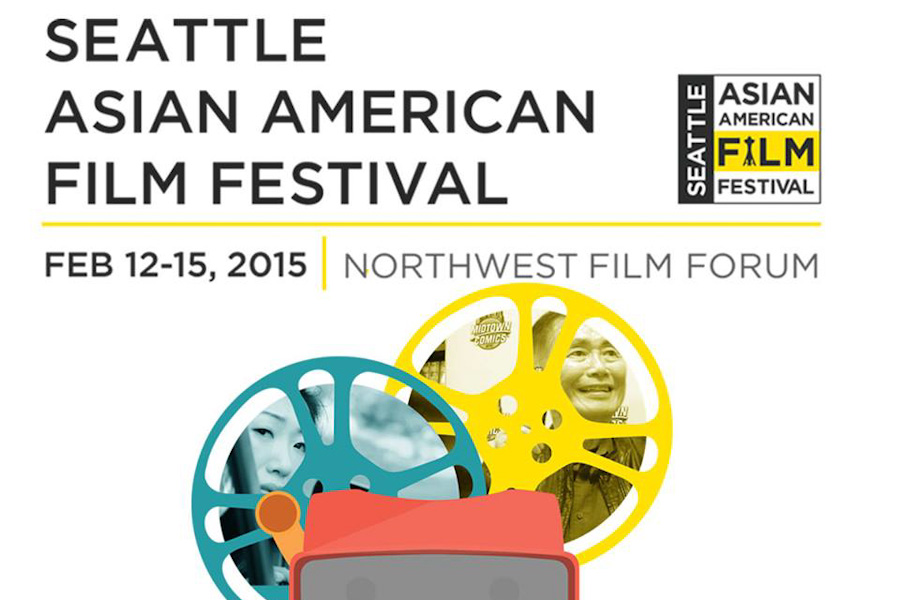 Seattle Asian American Film Festival