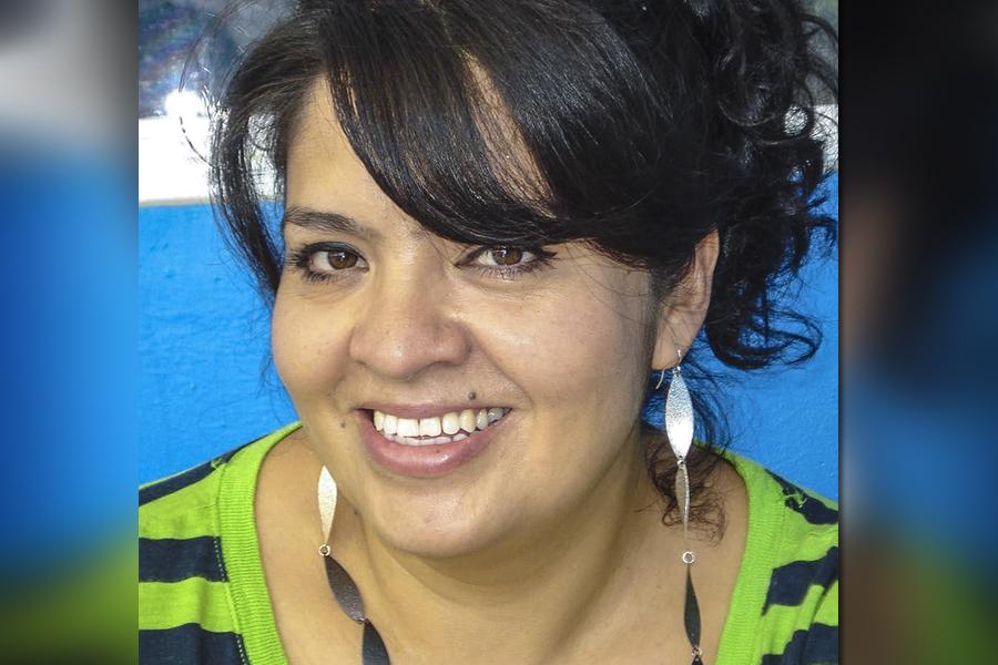 Nestora Salgado. (Photo courtesy FreeNestora.org)