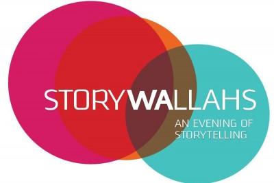 Storywallahs logo