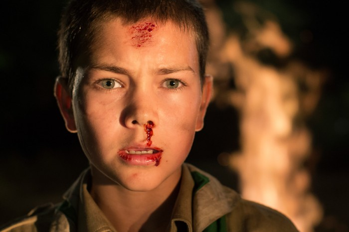 "Prepare to be thrilled with international horror flicks like Belgium's ""Cub"" about a troop of cub scouts terrified by tales of a feral boy."
