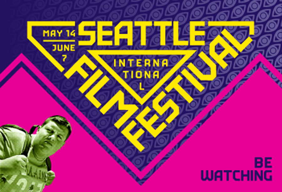 Be watching. (Photo courtesy of Seattle International Film Festival)