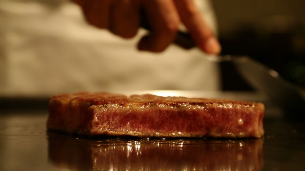 """""""Steak (Re)volution"""" documents the practices of the top beef producers in the world. (Photo courtesy SIFF.)"""