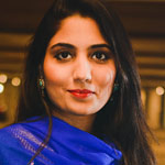 Nabeeha Chaudhary