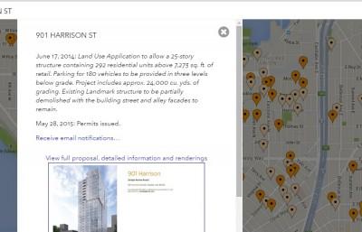 Seattle in Progress screenshot.