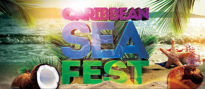 Seattle Caribbean Fest
