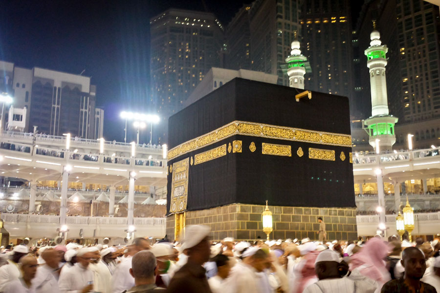 How local Muslims are coping with the tragic Hajj stampede - The