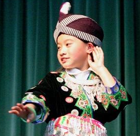 Hmong New Year Celebration