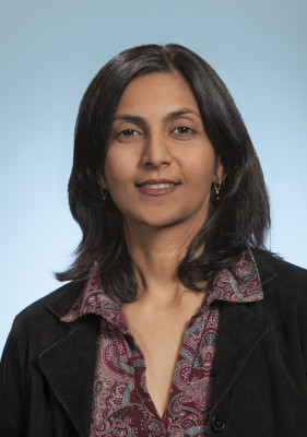 Seattle City Councilmeber Kshama Sawant. (Photo via City of Seattle.)