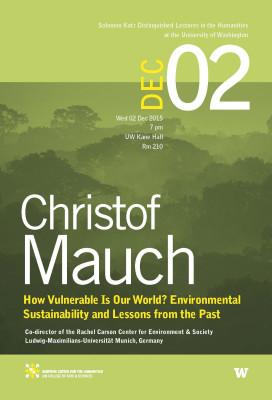 Christof Mauch