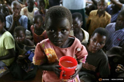 Malawi international adoption
