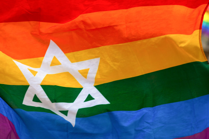 When Israel and LGBTQ rights meet, accusations of pinkwashing often follow. (Photo from Flickr by 24x7photo.com)