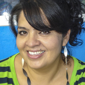 Nestora Salgado (Photo courtesy Freedom For Nestora.)