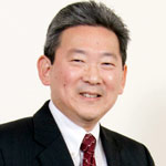 Mark Okazaki