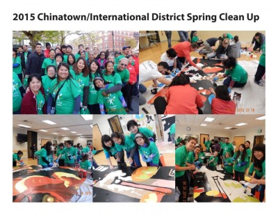 Volunteers from 2015 Spring Clean event in Chinatown-International District. Source: http://www.ichs.com/ichs-team-turns-out-for-2015-chinatown-international-district-spring-clean-up/