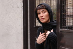 "Hedieh Tehrani in Asghar Farhadi's ""Fireworkds Wednesday"" Photo courtesy of Grasshopper Film."