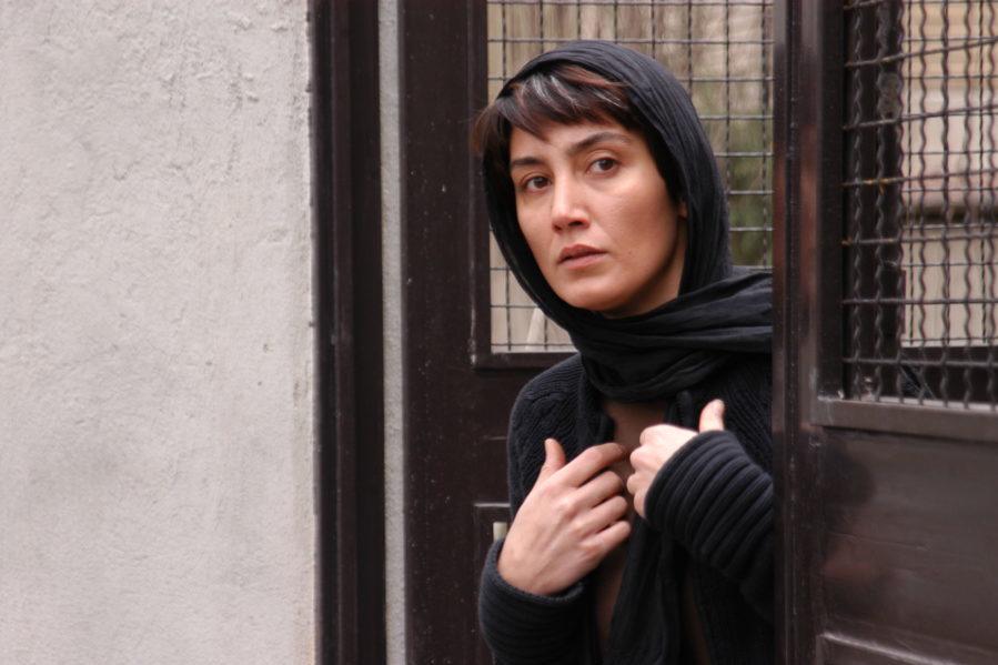 "Hedieh Tehrani in Asghar Farhadi's ""Fireworkds Wednesday"" Photo courtesy of Grasshopper Film."