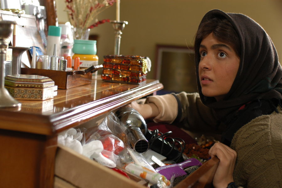 "Taraneh Alidousti plays Rouhi in Asghar Farhadi's ""Fireworks Wednesday."" Photo courtesy of Grasshopper Film."