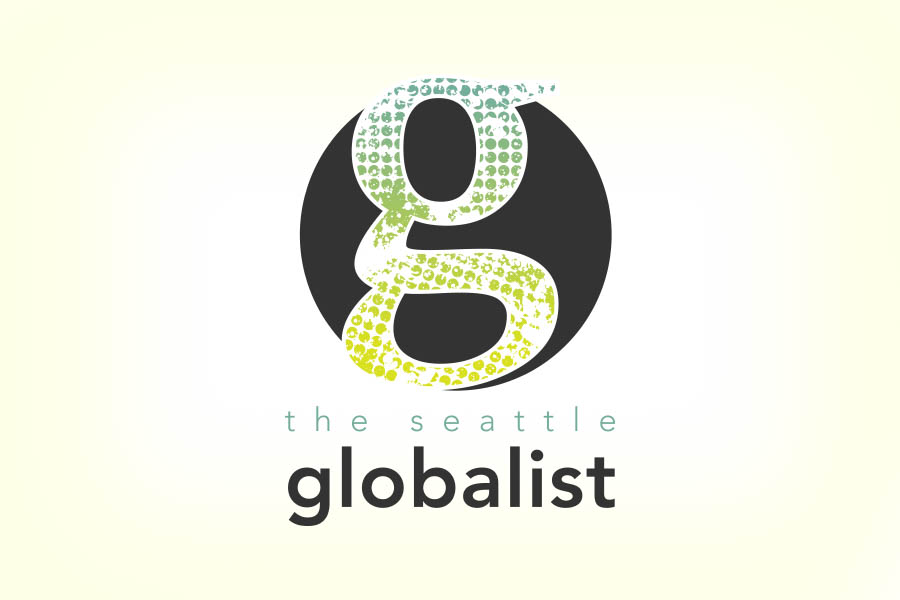 Seattle Globalist News Graphic