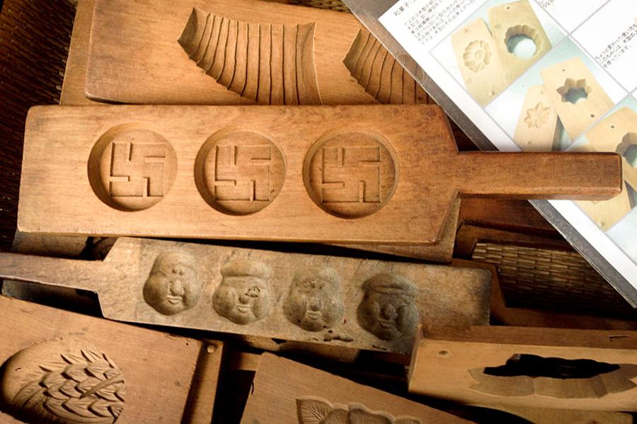 Should Buddhism Reclaim The Swastika