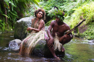 "The movie ""Tanna"" was filmed entirely in Vanuatu. (Photo courtesy SIFF.)"