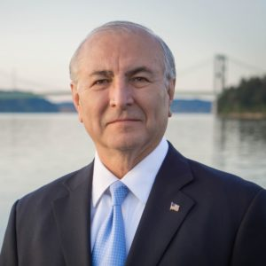 Javier Figueroa. (Campaign photo.)