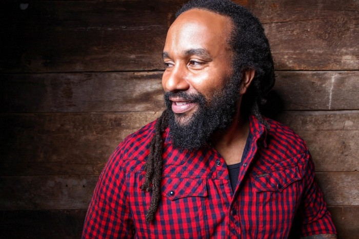 Ky-Mani Marley brings his reggae/hip-hop/country fusion sound to Nectar Lounge tonight. (Courtesy Photo)