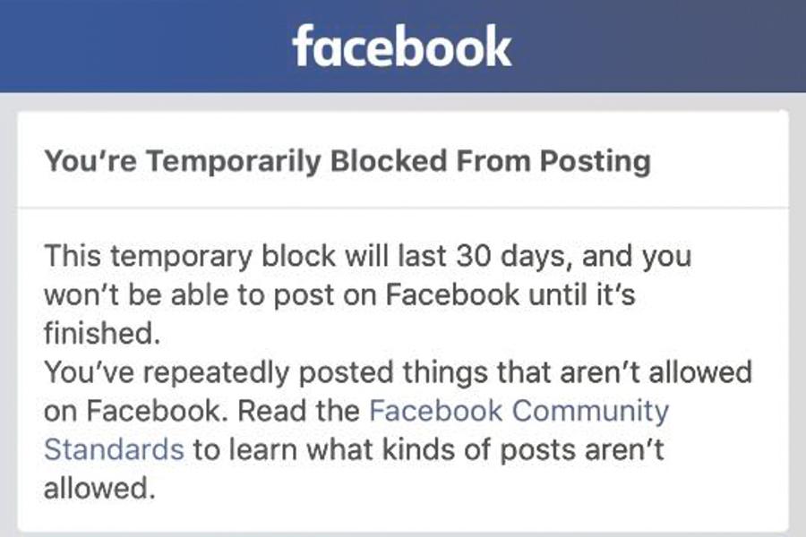 No really, Facebook has black friends!